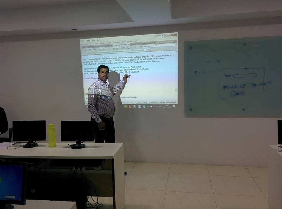 php training in hyderabad | php training institutes in hyderabad